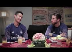 Enlace a Así felicita el Real Madrid el Año Nuevo Chino