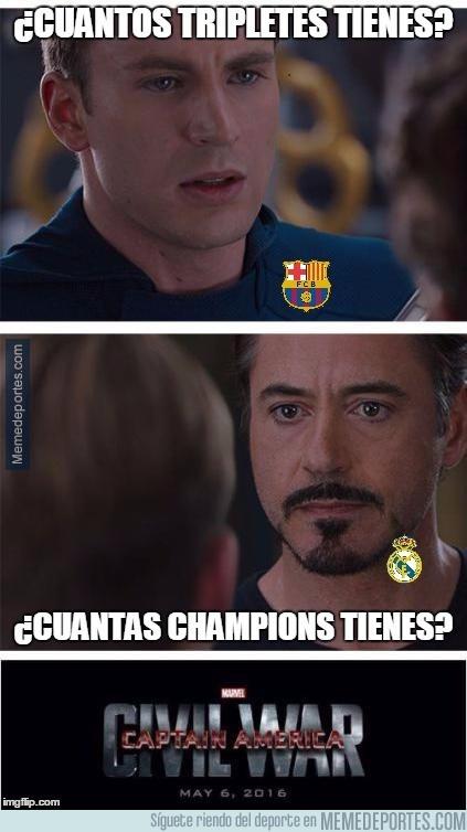 943461 - El dilema entre madridistas y barcelonistas