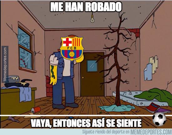 943747 - El Barça empieza a asumirlo...