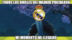 Enlace a Es la hora del Real Madrid