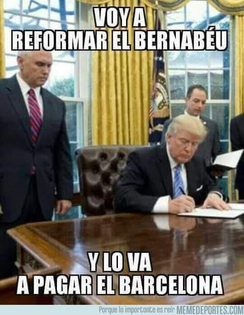 944632 - Trump es merengue
