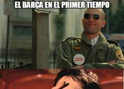 Enlace a Sin Rakitic el Barça no es lo mismo...