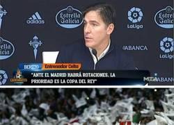 Enlace a Afición del Real Madrid en estos momentos