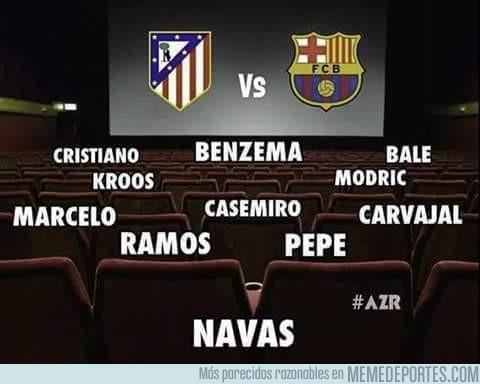 944977 - ¡Se filtra la alienación del partido de vuelta de Copa en el Camp Nou!