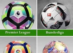 Enlace a El fútbol chino es especial y su balón así lo demuestra