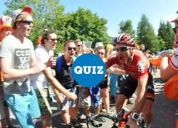 Enlace a QUIZ: ¿Cuánto sabes de ciclismo?