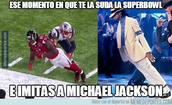 945828 - Imitando a Michael Jackson