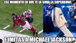 Enlace a Imitando a Michael Jackson
