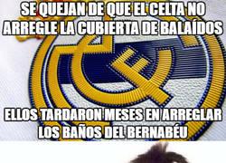 Enlace a Hipocresía nivel: Real de Madrid