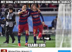 Enlace a ¡Brutal récord del Barça en Copa!