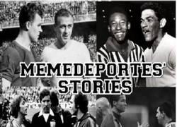Enlace a MMD Stories: Minanda. Repaso a su carrera