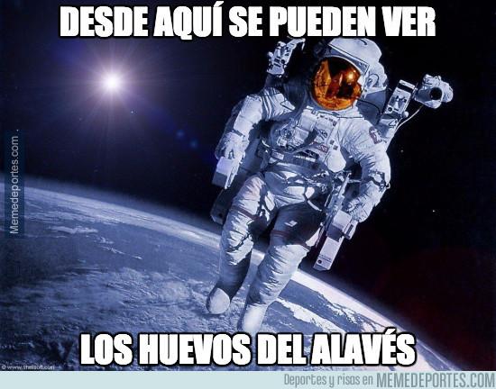 946542 - ¡HISTÓRICO LO DEL ALAVÉS!