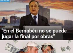 Enlace a Empleados fijos del Bernabéu