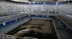 Enlace a El lamentable estado de las instalaciones de Río 2016 sólo medio año después de los Juegos Olím