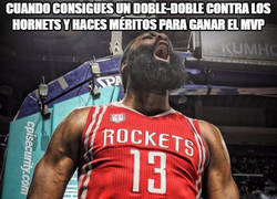 Enlace a Bad Luck Harden...