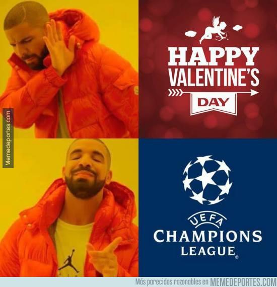 947010 - ¿El 14 de febrero se espera por ser el Día de San Valentín?...