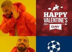 Enlace a ¿El 14 de febrero se espera por ser el Día de San Valentín?...