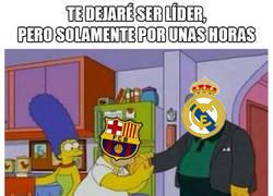 Enlace a Resumen del liderato del Barça