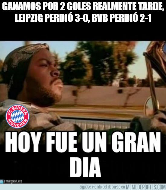 947355 - Ganamos por 2 goles realmente tarde, Leipzig perdió 3-0, BVB perdió 2-1