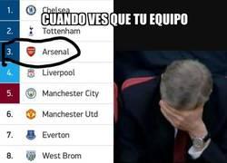 Enlace a Así no Wenger, ASÍ NO