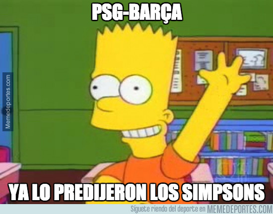 948153 - ¡Lo han vuelto a hacer los Simpson!