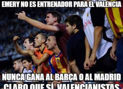 Enlace a Y en el Valencia no le querían; ahora deberían echarle de menos...