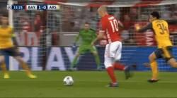 Enlace a GIF: El Golazo de Robben al más puro estilo Robben