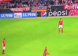 Enlace a El fastidio e impotencia de Chamberlain que refleja el partido de Arsenal
