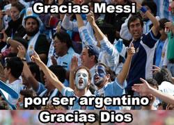 Enlace a Messi debe estar arrepintiéndose mucho