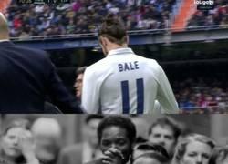 Enlace a Madridistas en estos momentos tras la vuelta de Bale