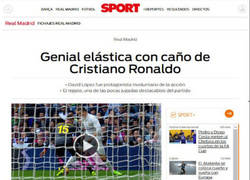Enlace a SPORT sigue su cauce natural