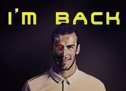 Enlace a Bale vuelve encendido