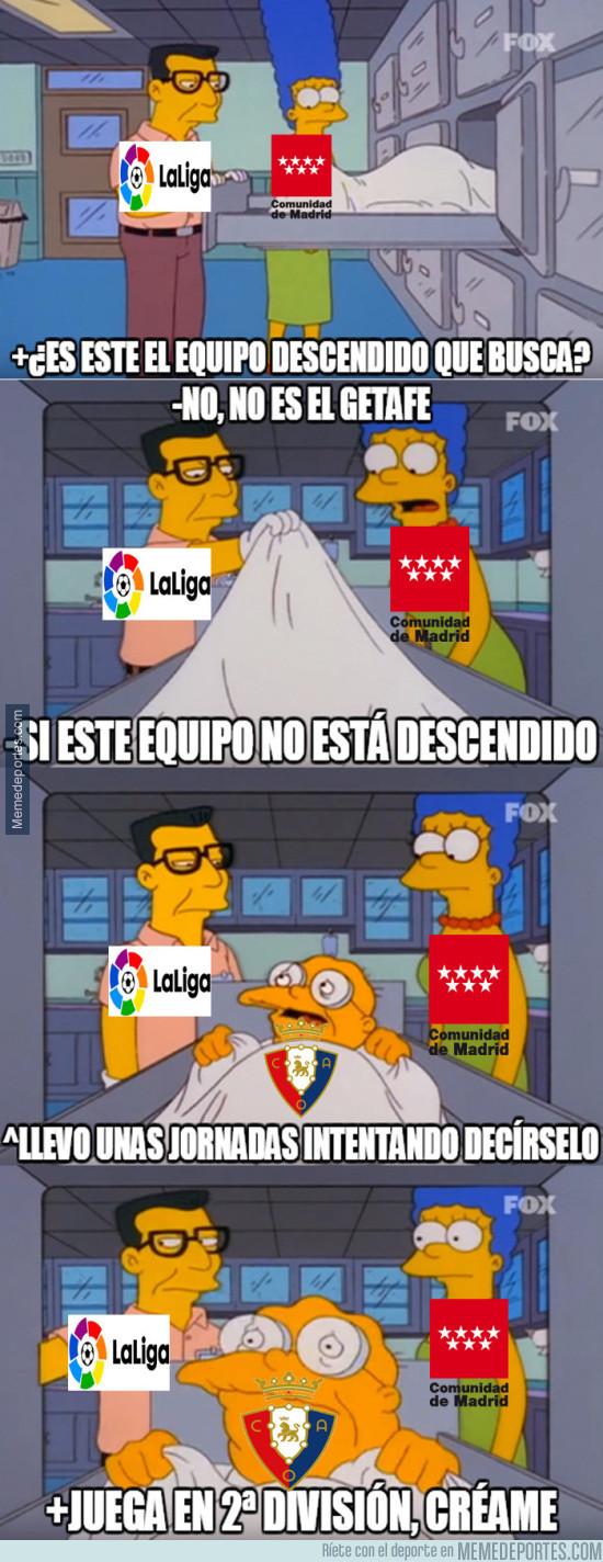 949636 - Pobre Osasuna en Liga...