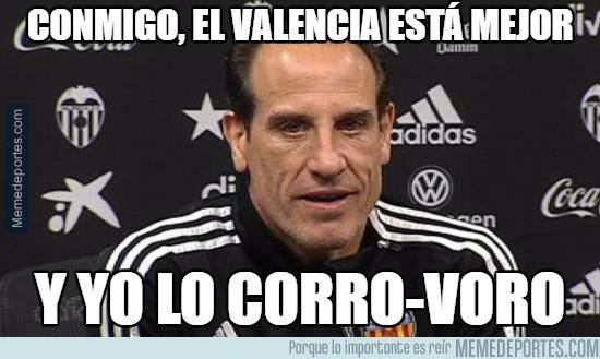 949668 - El Valencia ve la luz con Voro