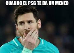 Enlace a Messi hoy será otra vez el mejor del mundo