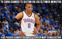 Enlace a Bad Luck Westbrook
