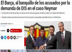 Enlace a El Barça suma y sigue...
