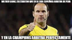 Enlace a Mateu Lahoz es especial