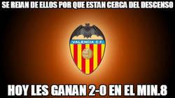 Enlace a El karma golpea al Madrid