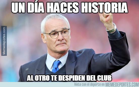 950827 - OFICIAL: Adiós a Ranieri... :(