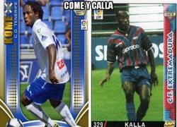 Enlace a Kome y Kalla, amigos de nuestras madres