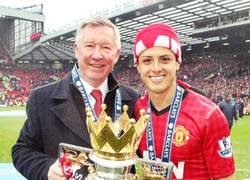 Enlace a Aún siguen echando de menos a Sir Alex Ferguson