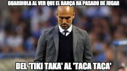 Enlace a El Barça ya no es lo que era...