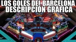 Enlace a El Barça en el Calderón