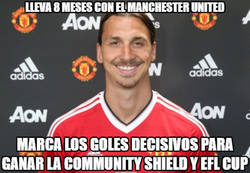 Enlace a Simplemente Don Zlatan Ibrahimovic