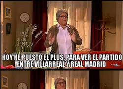 Enlace a La explicación del arbitraje entre Villarreal y Real Madrid