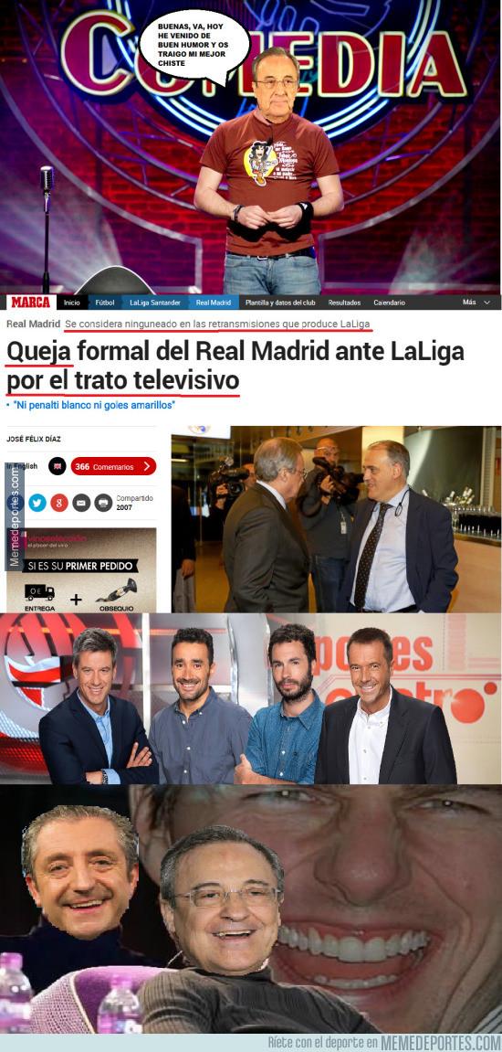 952139 - Florentino en el Club de la Comedia