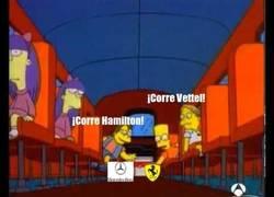 Enlace a Descripción gráfica actual de la Fórmula 1