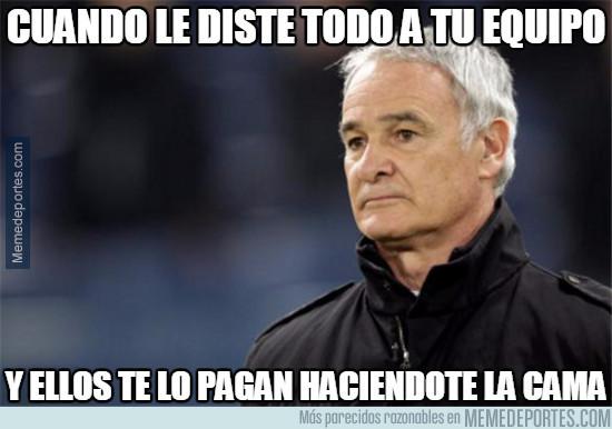 952228 - Pobre Ranieri... :(