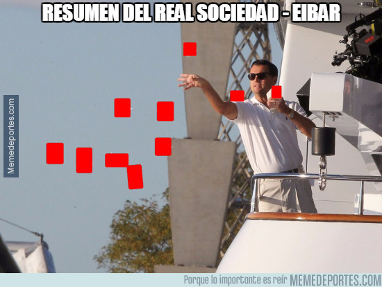 952426 - Resumen del Real Sociedad - Eibar